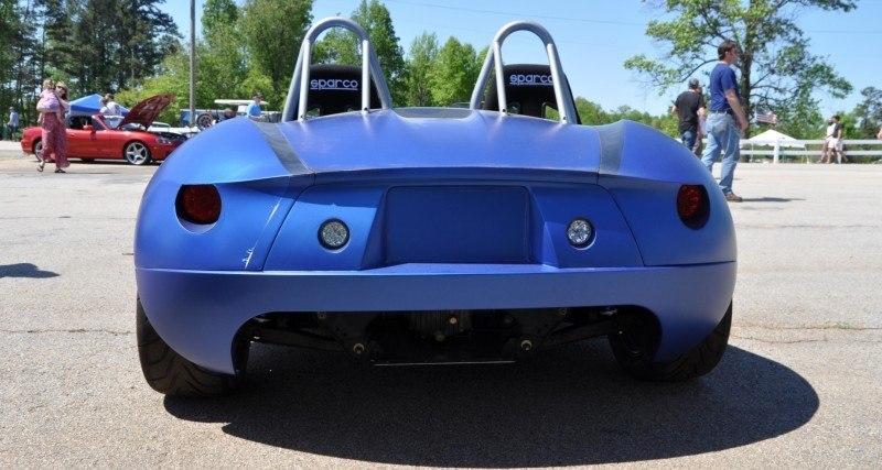 Car-Revs-Daily.com - Bauer Catfish Flyin Miata Turbo 22