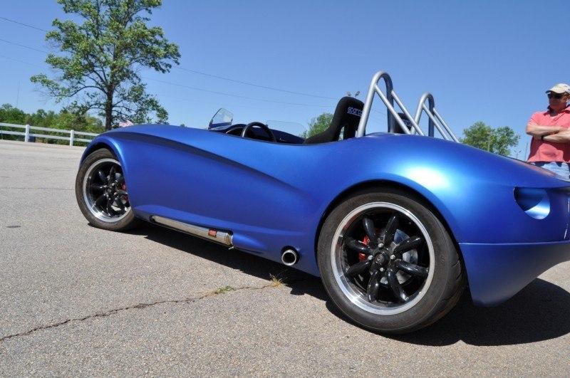 Car-Revs-Daily.com - Bauer Catfish Flyin Miata Turbo 25