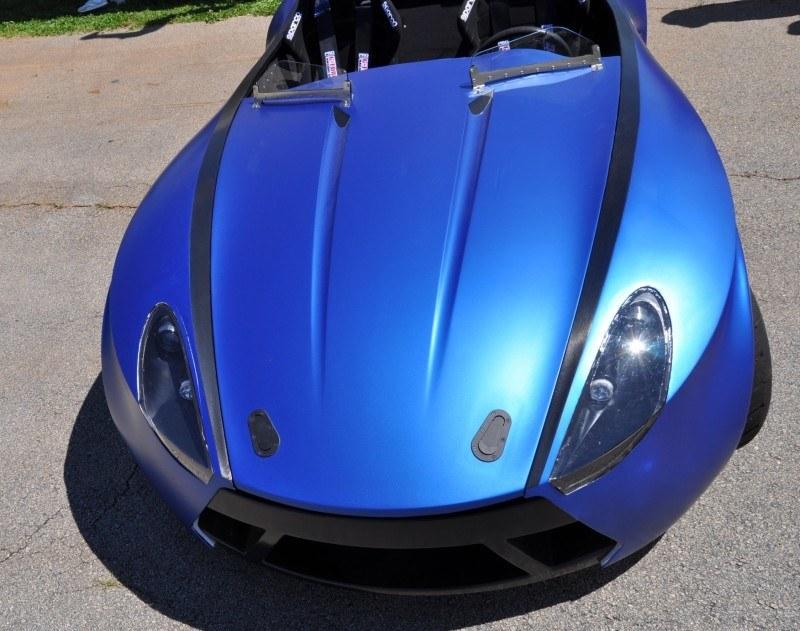 Car-Revs-Daily.com - Bauer Catfish Flyin Miata Turbo 30