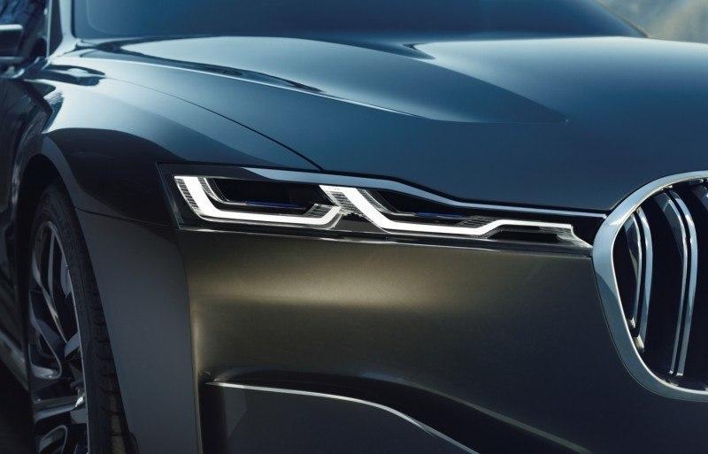 Car-Revs-Daily.com Design Analysis BMW Vision Future Luxury Concept Beijing 2014 EXTERIOR 13