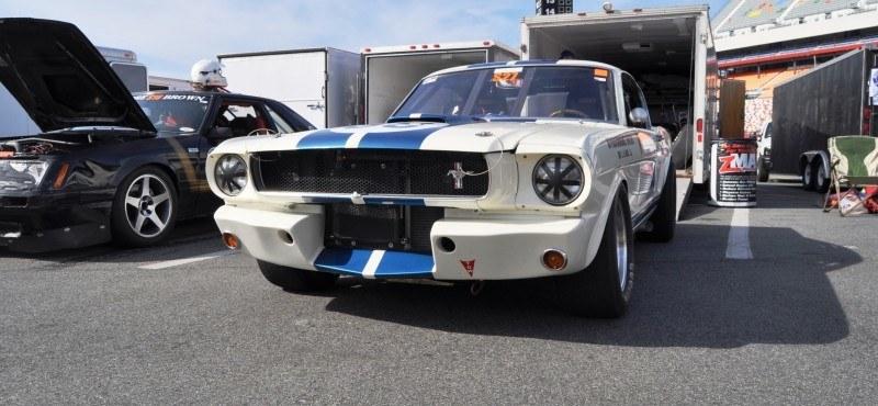 Car-Revs-Daily.com Mustang 50th GT350 Showcase 18