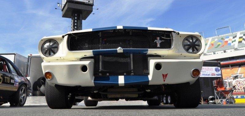 Car-Revs-Daily.com Mustang 50th GT350 Showcase 20