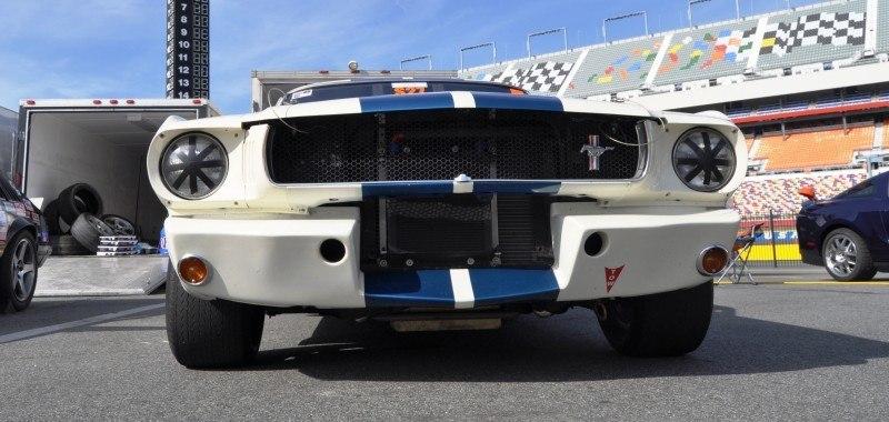 Car-Revs-Daily.com Mustang 50th GT350 Showcase 21