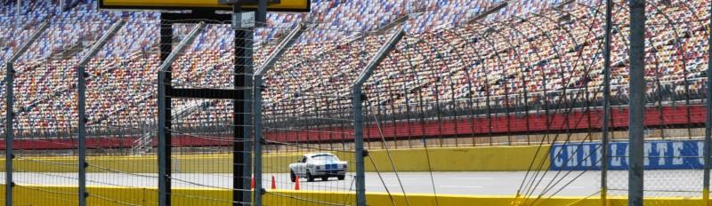 Car-Revs-Daily.com Mustang 50th GT350 Showcase 44