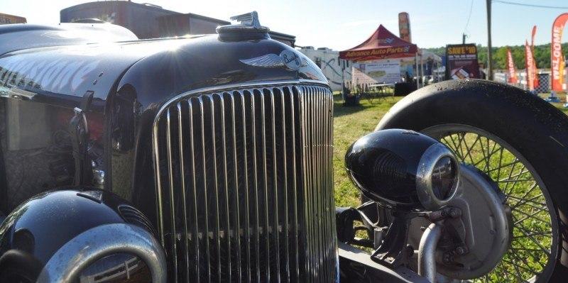 Car-Revs-Daily.com SHAFER 8 Buick 1937 Indy Car 18