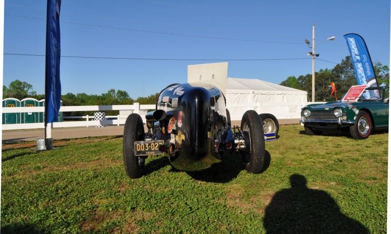 Car-Revs-Daily.com SHAFER 8 Buick 1937 Indy Car 9