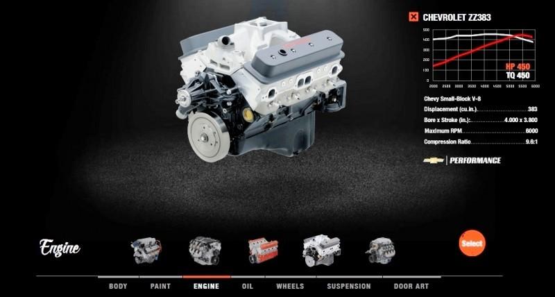 Car-Revs-Daily.com -- Valvoline Reinvention Project Trucks Hendrick Motorsport 82