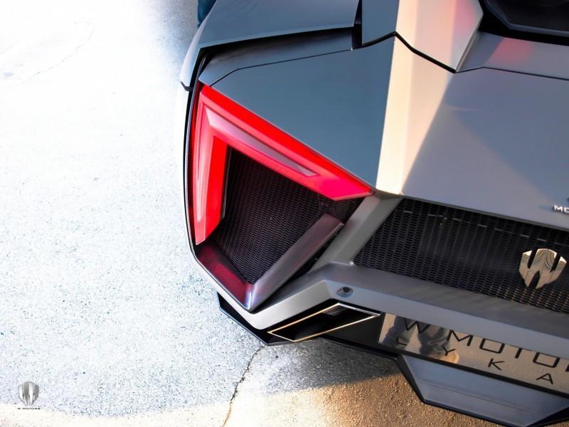 Car-Revs-Daily.com - W Motors LYKAN HyperSport 21
