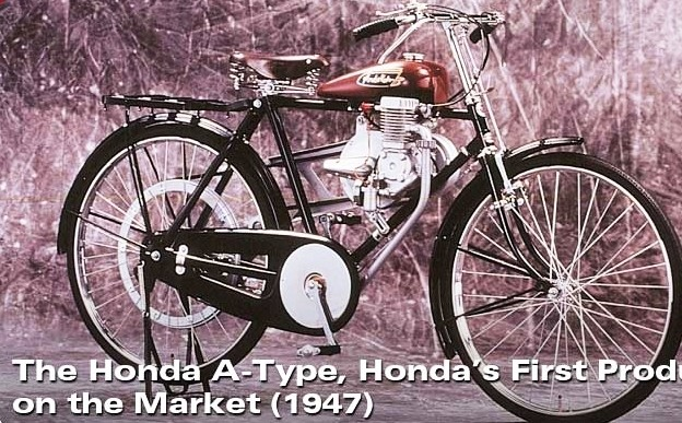 Honda Heritage Celebration -- Official Togichi Museum PhotoSpheres -- 71 Honda-isms and Milestone Achievements Since 1936 19