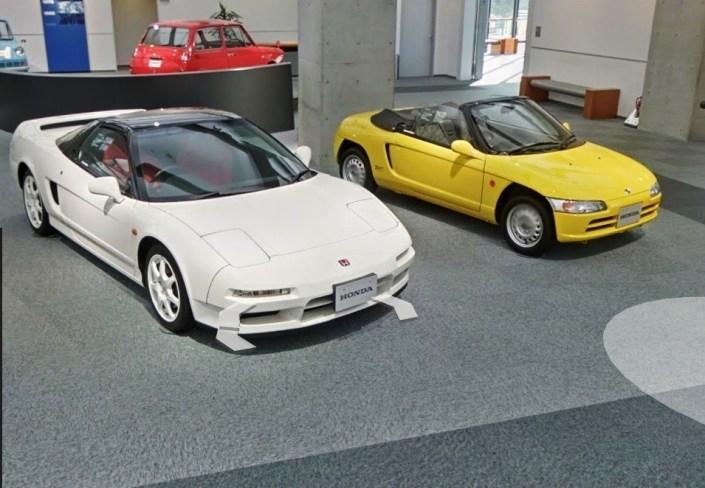 Honda Heritage Celebration -- Official Togichi Museum PhotoSpheres -- 71 Honda-isms and Milestone Achievements Since 1936 3