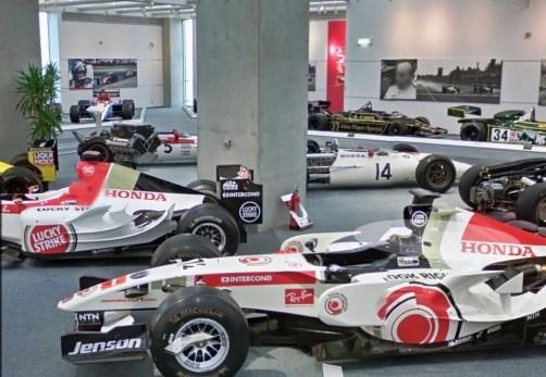 Honda Heritage Celebration -- Official Togichi Museum PhotoSpheres -- 71 Honda-isms and Milestone Achievements Since 1936 5