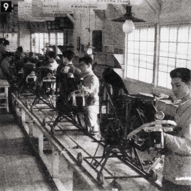 Honda Heritage Celebration -- Official Togichi Museum PhotoSpheres -- 71 Honda-isms and Milestone Achievements Since 1936 93