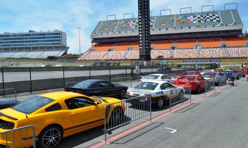 Mustang 50th Anniversary - Stragglers Gallery Shows 150 Great Photos of Your Dream Mustangs 103