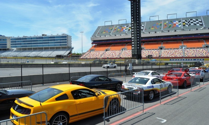 Mustang 50th Anniversary - Stragglers Gallery Shows 150 Great Photos of Your Dream Mustangs 105