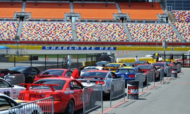 Mustang 50th Anniversary - Stragglers Gallery Shows 150 Great Photos of Your Dream Mustangs 119