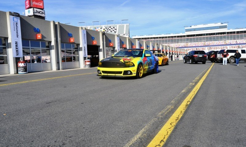 Mustang 50th Anniversary - Stragglers Gallery Shows 150 Great Photos of Your Dream Mustangs 12