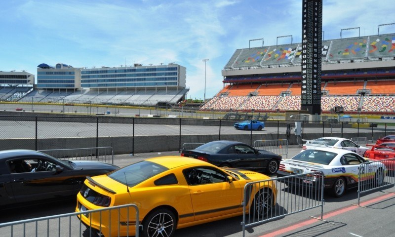 Mustang 50th Anniversary - Stragglers Gallery Shows 150 Great Photos of Your Dream Mustangs 136