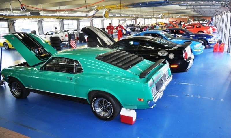 Mustang 50th Anniversary - Stragglers Gallery Shows 150 Great Photos of Your Dream Mustangs 26