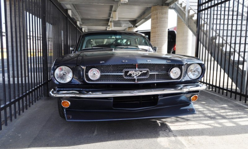 Mustang 50th Anniversary - Stragglers Gallery Shows 150 Great Photos of Your Dream Mustangs 44