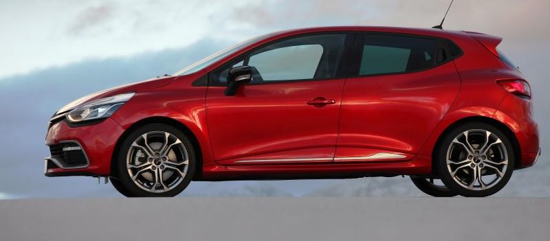 Car-Revs-Daily.com Builds a 2014 Renault Clio RS 200 EDC Lux 58