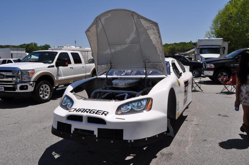 Car-Revs-Daily.com NASCARs at the 2014 Mitty Classic around Road Atlanta 84