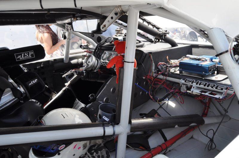 Car-Revs-Daily.com NASCARs at the 2014 Mitty Classic around Road Atlanta 94