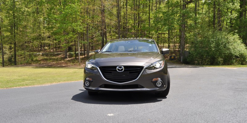 Car-Revs-Daily.com Video Road Test Review - 2014 MAZDA3 is Excellent3