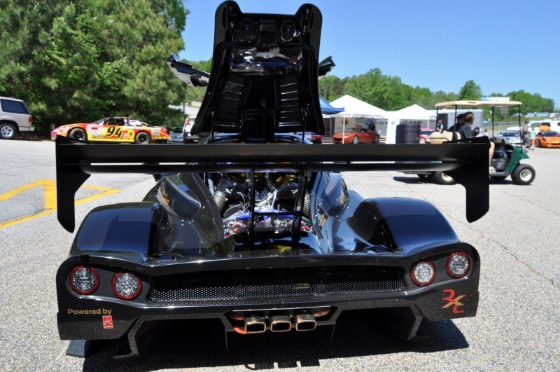 Car-Revs-Daily.com WISKO Racing 2014 Radical RXC 10