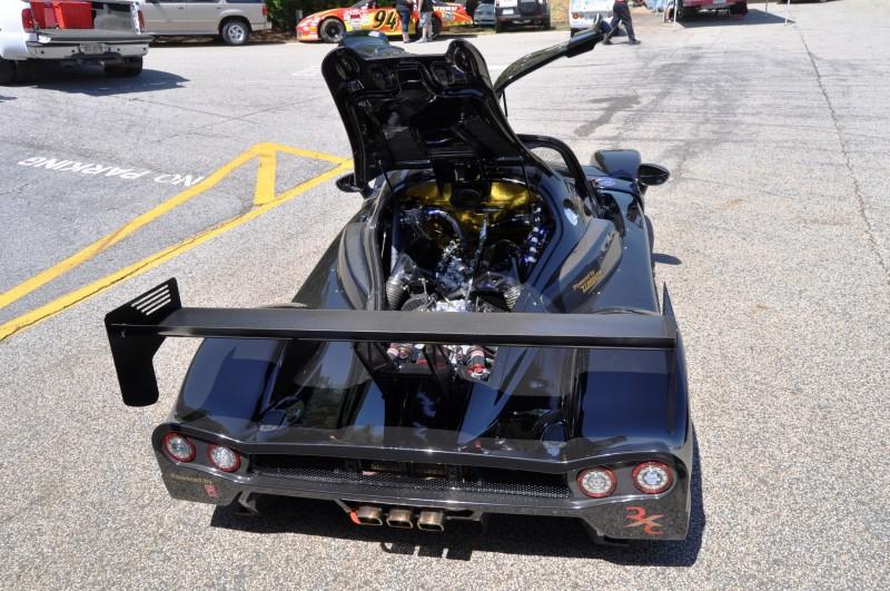 Car-Revs-Daily.com WISKO Racing 2014 Radical RXC 18