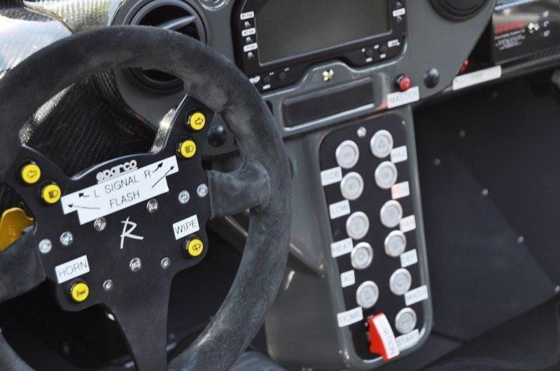 Car-Revs-Daily.com WISKO Racing 2014 Radical RXC 22