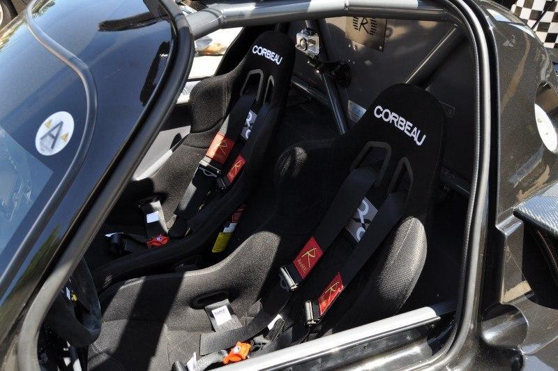 Car-Revs-Daily.com WISKO Racing 2014 Radical RXC 24
