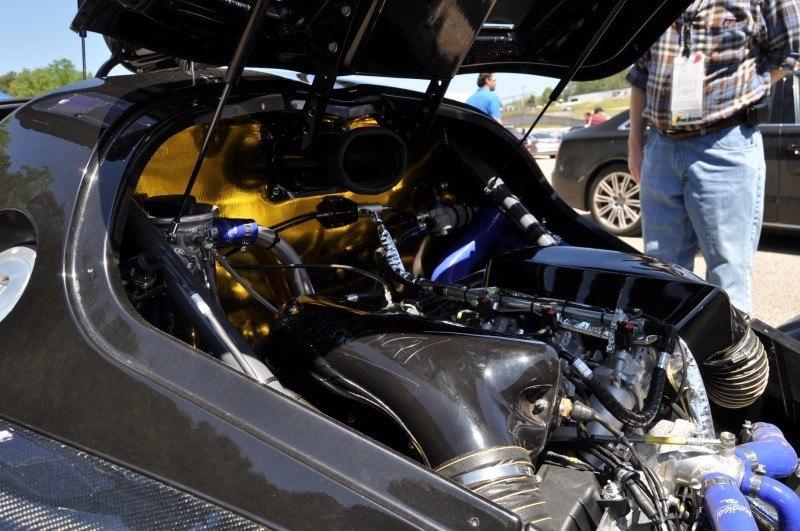 Car-Revs-Daily.com WISKO Racing 2014 Radical RXC 27