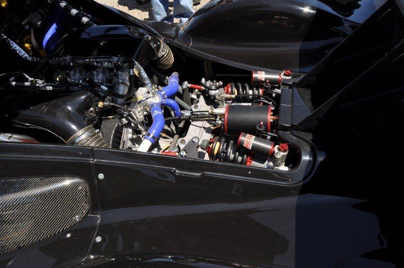 Car-Revs-Daily.com WISKO Racing 2014 Radical RXC 28