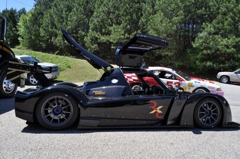 Car-Revs-Daily.com WISKO Racing 2014 Radical RXC 32