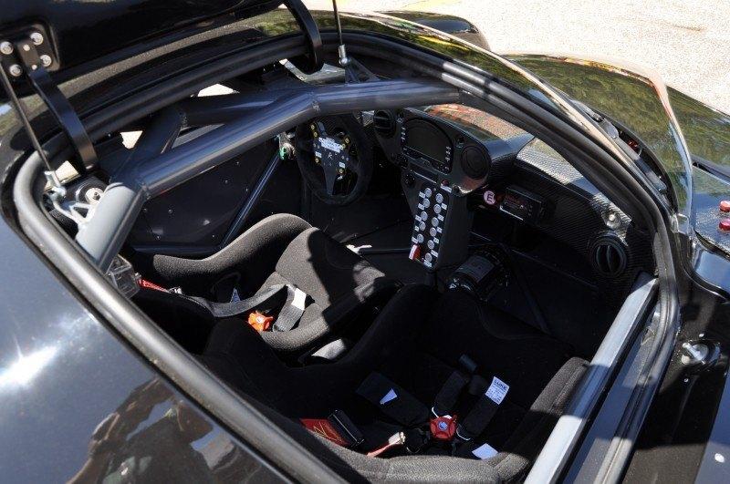 Car-Revs-Daily.com WISKO Racing 2014 Radical RXC 34
