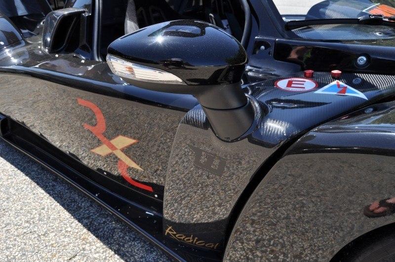 Car-Revs-Daily.com WISKO Racing 2014 Radical RXC 37