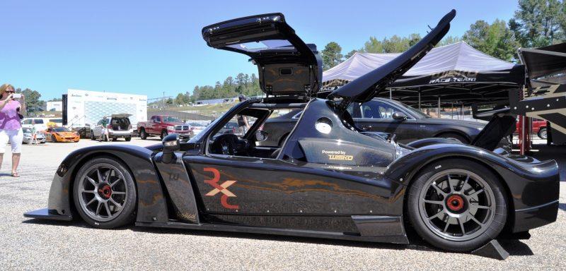 Car-Revs-Daily.com WISKO Racing 2014 Radical RXC 6