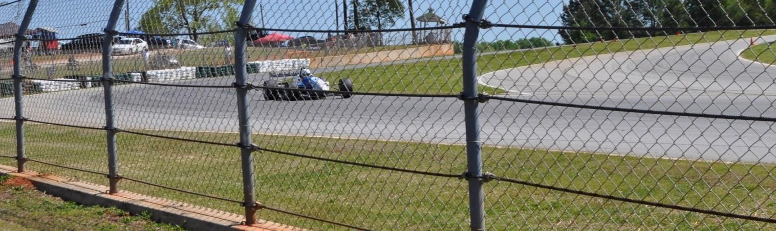 The Mitty 2014 at Road Atlanta - Modern Formula Racecars Group 20