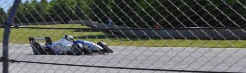 The Mitty 2014 at Road Atlanta - Modern Formula Racecars Group 23