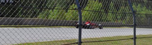 The Mitty 2014 at Road Atlanta - Modern Formula Racecars Group 32