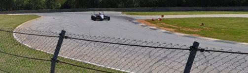 The Mitty 2014 at Road Atlanta - Modern Formula Racecars Group 40