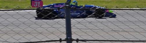 The Mitty 2014 at Road Atlanta - Modern Formula Racecars Group 46