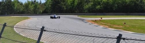 The Mitty 2014 at Road Atlanta - Modern Formula Racecars Group 51
