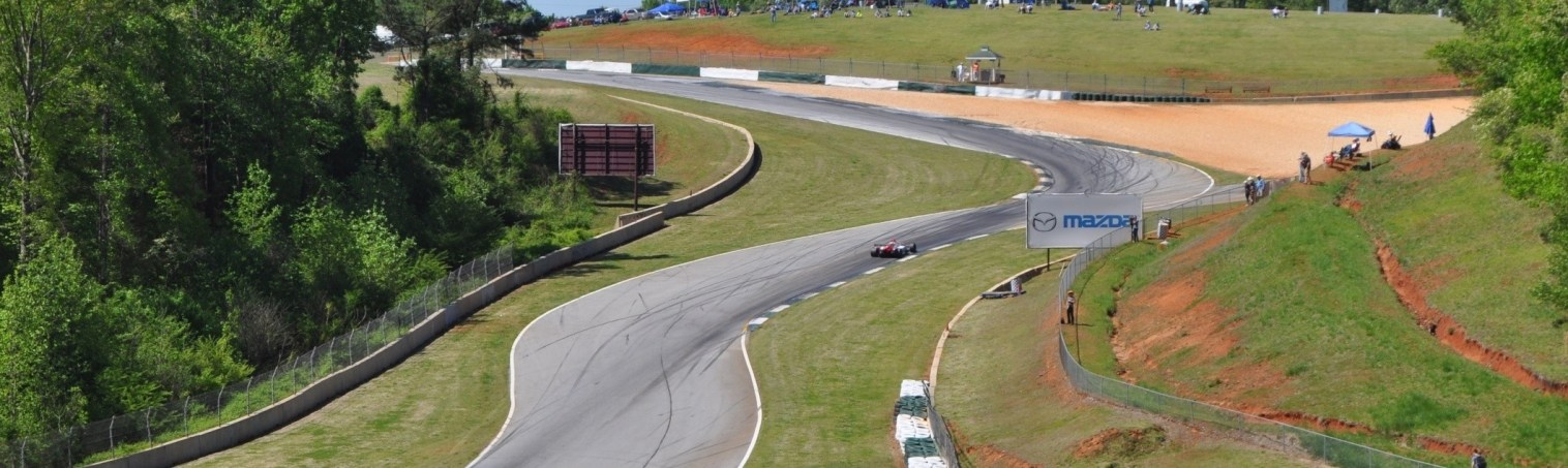 The Mitty 2014 at Road Atlanta - Modern Formula Racecars Group 6