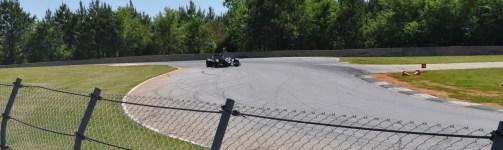 The Mitty 2014 at Road Atlanta - Modern Formula Racecars Group 64