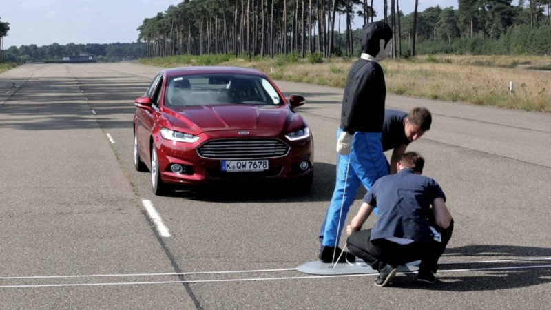 2015 Ford Mondeo 2