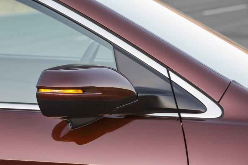 2015 Honda CR-V Revealed With More Torque, More Tech and New Touring Trim 25