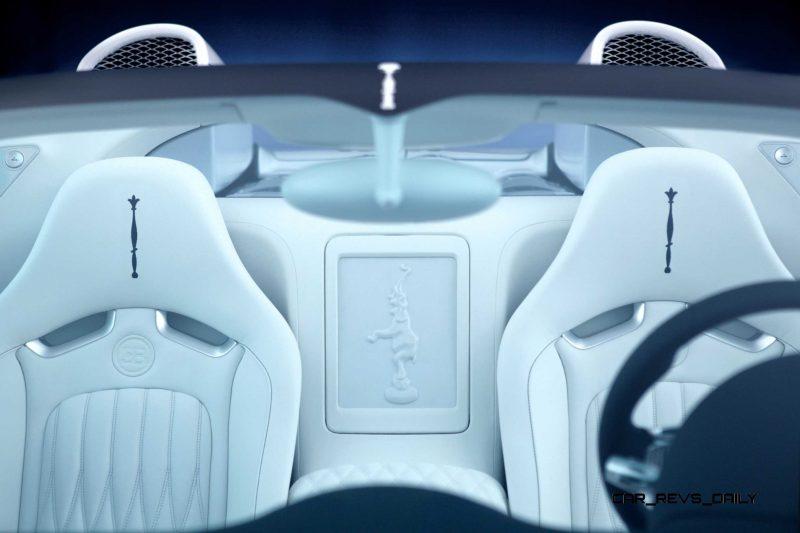 2011 Bugatti Veyron L'Or Blanc 31