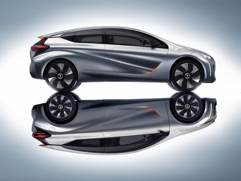 2014 Renault Eolab Concept PHEV 10