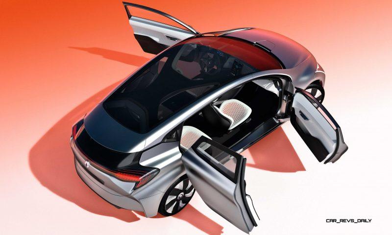 2014 Renault Eolab Concept PHEV 5